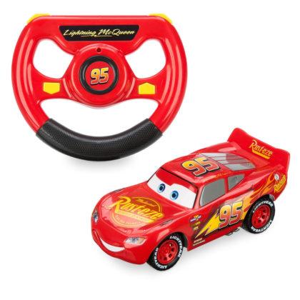 Lightning McQueen Day