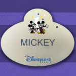 New Cast Member Name Tags to Debut at Disneyland Paris Resort