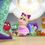 "Disney Junior Renews ""Muppet Babies,"" ""Vampirina,"" and ""Puppy Dog Pals"" for Additional Seasons"