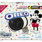 Mickey Mouse 90th Anniversary Oreos to Hit Store Shelves  September 24
