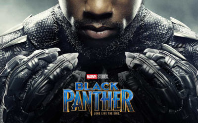 "Disney and Marvel Launch Academy Award Campaign for ""Black Panther"""