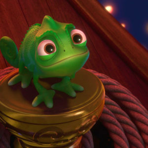 Pascal goes missing