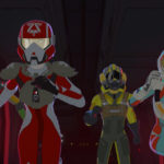 "Star Wars Releases Extended Sneak Peek Trailer for ""Star Wars: Resistance"""