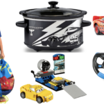 "Celebrate Lightning McQueen Day with 40% Off Select ""Cars"" Items on shopDisney"