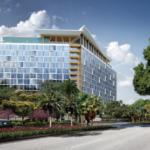 Walt Disney World Swan and Dolphin to Add Third Hotel by 2020