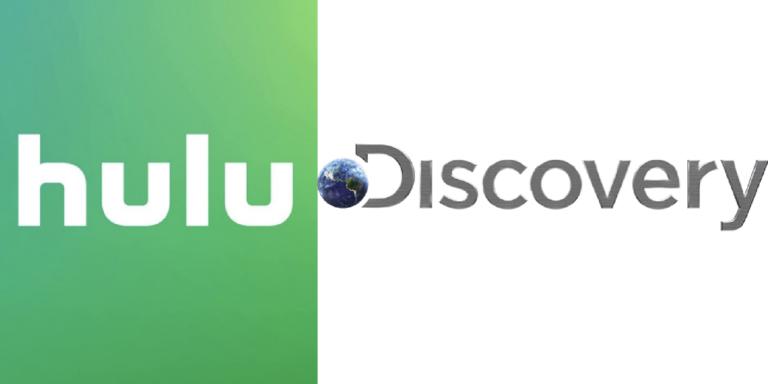 Hulu and Discovery