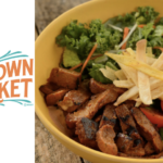 New Menu Offerings Announced for Centertown Market at Caribbean Beach Resort