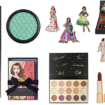 Disney Princess Designer Collection by ColourPop Debuts on shopDisney