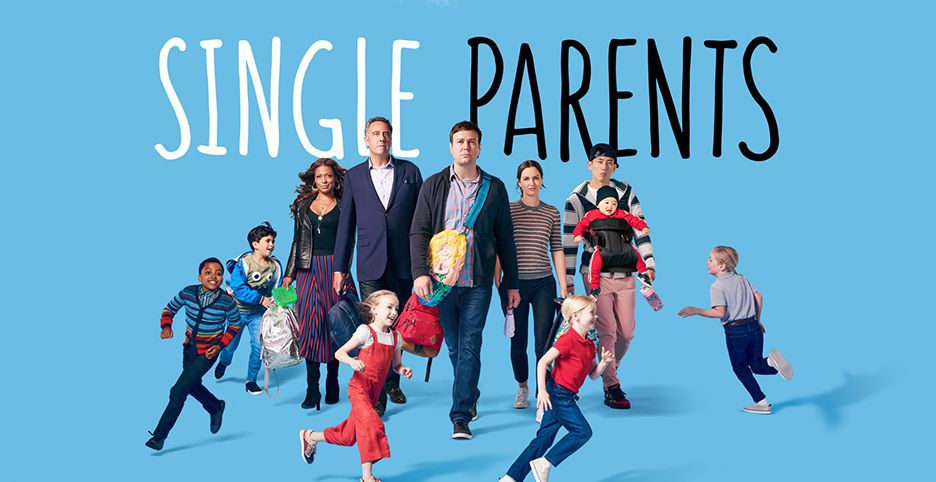 Single Parents 1x11 Espa&ntildeol Disponible