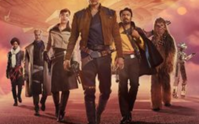 "Digital Review - ""Solo: A Star Wars Story"""