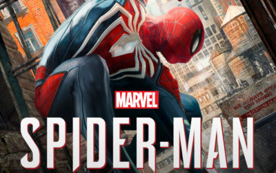 Review: Marvel's Spider-Man Original Video Game Soundtrack