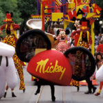 Disney Extinct Attractions: Mickey Mania, Remember the Magic and Parade of Dreams