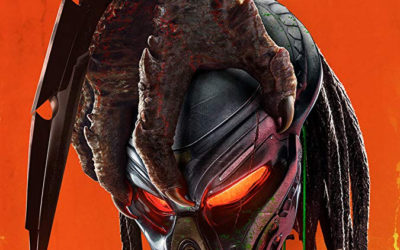 "Movie Review: ""The Predator"""