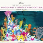 Book Review – They Drew As They Pleased Vol. 4: The Hidden Art of Disney's Mid-Century Era (The 1950s and 1960s)