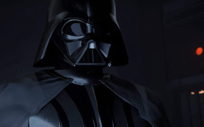 """ILMxLAB Announces New Virtual Reality Star Wars Series """"Vader Immortal"""""""