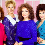 """ABC Gives Script Commitment to """"Designing Women"""" Sequel Series"""