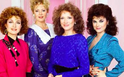 "ABC Gives Script Commitment to ""Designing Women"" Sequel Series"