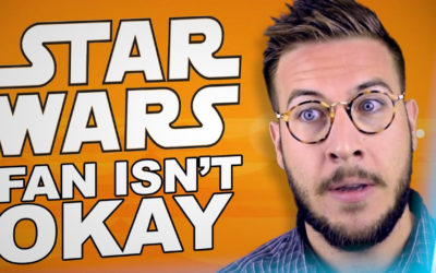 """This Silly """"Star Wars"""" Joke Just Might Get Stuck in Your Head"""