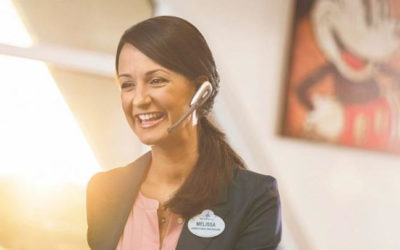 Walt Disney World Launches V.I.PASSHOLDER Support Services for Annual Passholders