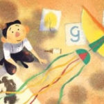 Google Doodle Celebrates Artist and Disney Legend Tyrus Wong