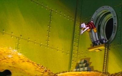 $1.6 Billion?! 15 Disney Ways You Could Spend the Current Mega Millions Jackpot
