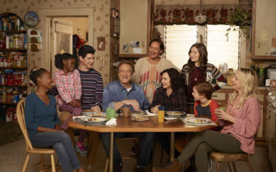 "TV Review: ABC's ""The Conners"""