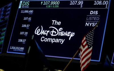 Disney Offers Concessions to European Union for Fox Deal Approval