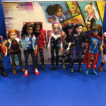"Toy Review – ""Marvel Rising: Secret Warriors"" Dolls by Hasbro"