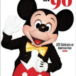 Magazine Review – Life: Mickey Mouse at 90