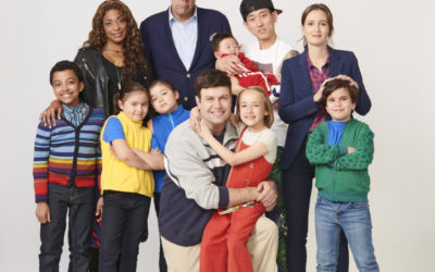 "ABC Orders More ""Single Parents"""