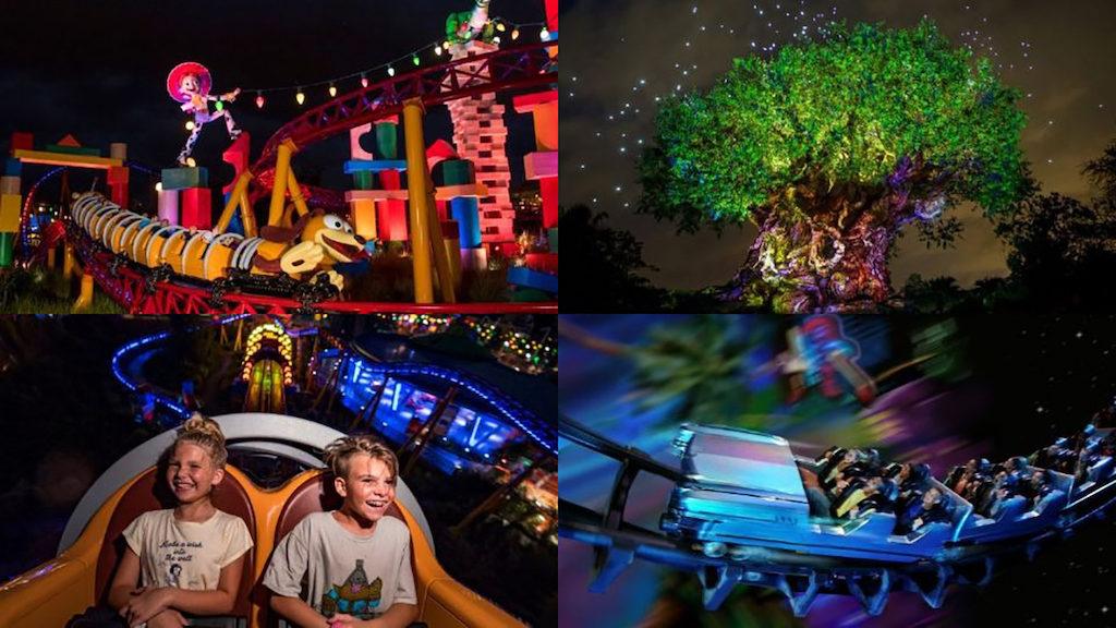 Disney After Hours, Disney News November 4-10