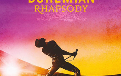 "Soundtrack Review: ""Bohemian Rhapsody"""