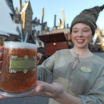 Universal Orlando Resort Celebrates 20 Million Butterbeer Sales