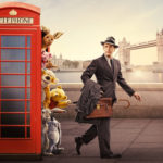 """""""Christopher Robin"""" Comes to Digital and Blu-ray Home Release November 6"""