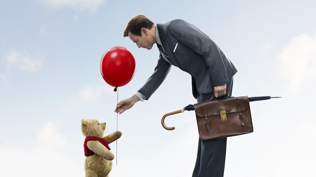 Christopher Robin Comes to Digital & Blu-ray Home Release November 6