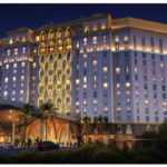Disney Shares Renderings, Details of New Tower Coming to Disney's Coronado Springs Resort