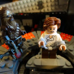 "Review: LEGO Star Wars ""Betrayal at Cloud City"" Recreates Climactic Location from ""The Empire Strikes Back"""