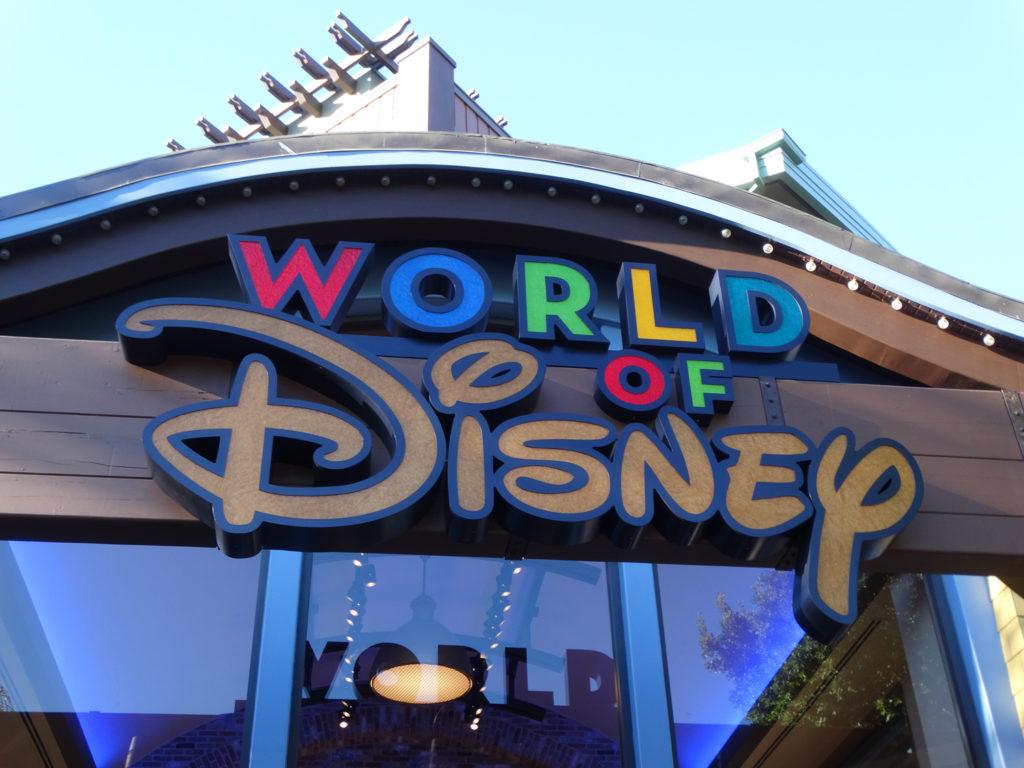 Disney News October 14-20