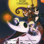 "Review – ""Tim Burton's The Nightmare Before Christmas: Zero's Journey"" Book One"