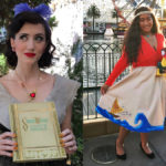Global Disney Bound on October 11 Will Celebrate International Day of the Girl