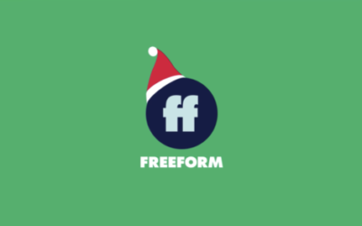 "Freeform Unveils ""Kickoff to Christmas"" Line-Up for 2018"