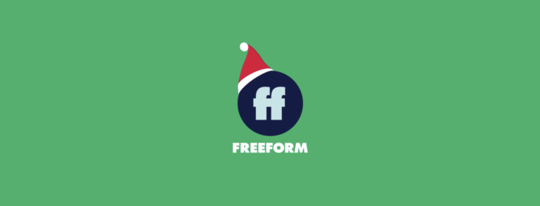 Freeform Christmas Schedule.Freeform Unveils Kickoff To Christmas Line Up For 2018