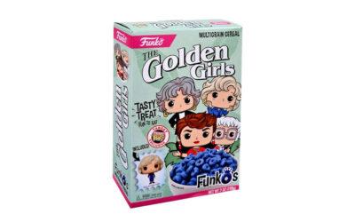 Golden Girls FunkO's