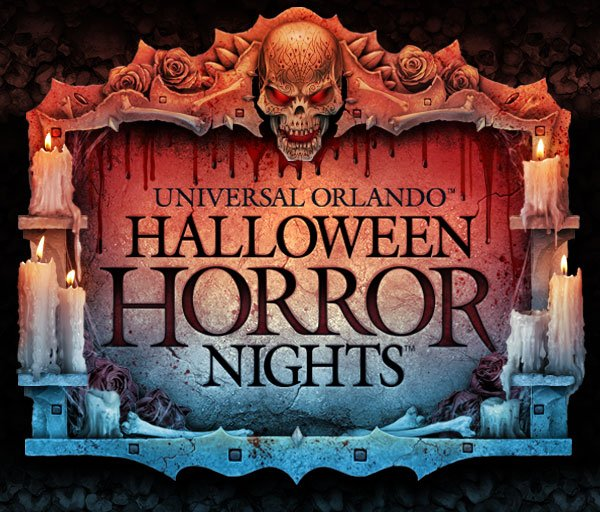 What year did Halloween Horror Nights begin?