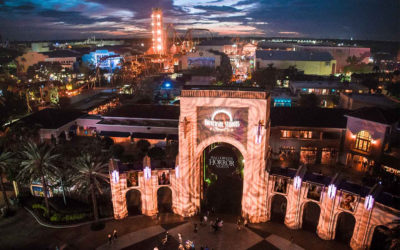 Quiz - Universal Studios Halloween Horror Nights