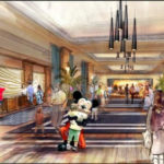 Disneyland Resort Announces It's Canceling Its Luxury Resort Hotel