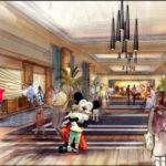 Disneyland Resort Announces It's Canceling Its Luxury Resort Hotel