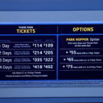 Walt Disney World Launches New Date-Based Ticket Pricing