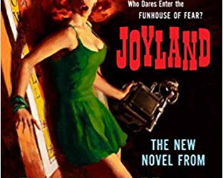 "Stephen King's ""Joyland"" Currently in Development at Freeform"
