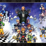 """Kingdom Hearts – The Story So Far"" Announced for October Release"